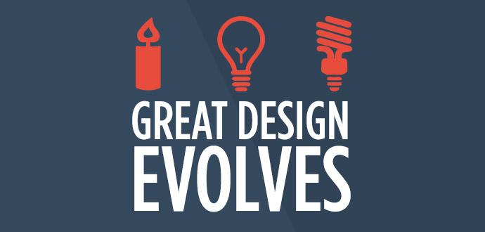 great-design-evolves